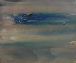 Olivier Debré, deux tableaux vendus par Expertisez.com