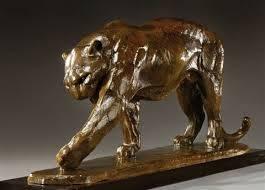 Cote et estimation d'un bronze de Becquerel