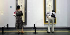 Chine : un employé de musée remplaçait les œuvres par ses propres copies