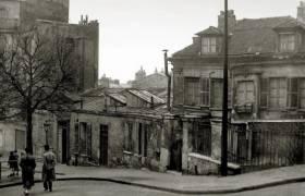 Montmartre, 1900 : c'est ici, dans ce taudis, que l'Art Moderne prit son envol