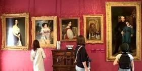 Exposition : Les Hugo, une lignée d'artistes