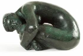 Volti, sculpteur de la sensualité féminine, au Château de Maintenon