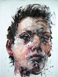 Peinture Philippe Pasqua