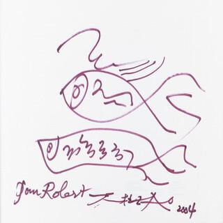 Zao-Wou-Ki-poissons
