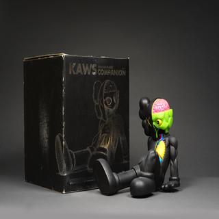 Kaws-cote-et-estimation