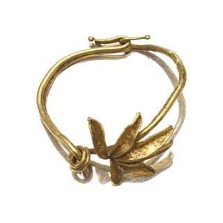 Claude-Lalanne-bracelet-passiflo
