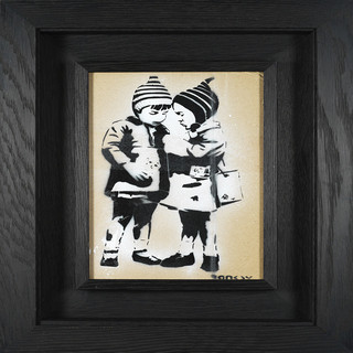Banksy-dismaland