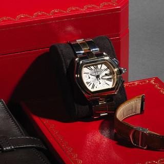 Cartier-Roadster
