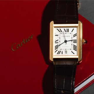 Cartier-tank-solo