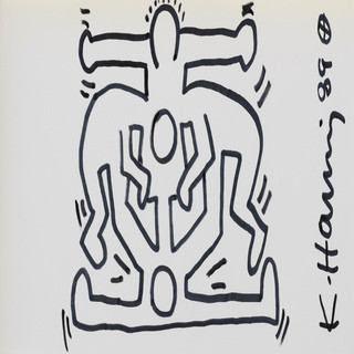 Keith-Haring-Growing