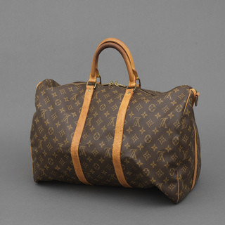 Louis Vuitton, Keepall, le bagage intemporel