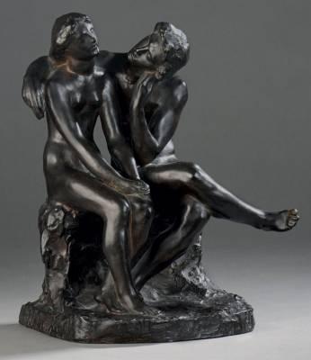 Joseph Bernard, le sculpteur qui a fait renaître la taille directe