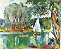 André Planson, quelle est la valeur des tableaux ?