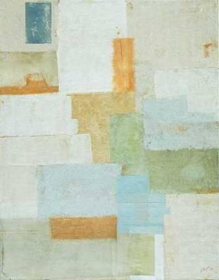 Anne Ryan, collages, estimation