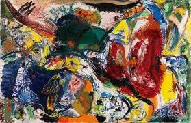 Asger Jorn, grande figure de l'art danois