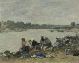 Boudin Eugène