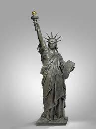 Frédéric Auguste Bartholdi, estimation et cote des sculptures