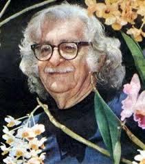 Roberto Burle Marx, architecte et artiste accompli