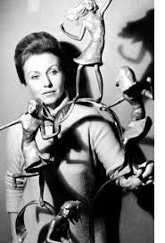 Quelle cote pour la sculptrice Carla Lavatelli ?
