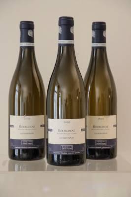 Chardonnay, vins et alcools