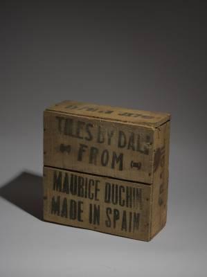 Salvador Dali, carreaux de céramique, vente aux enchères