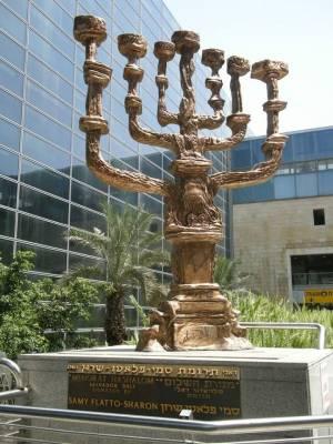 Dali et le Judaïsme