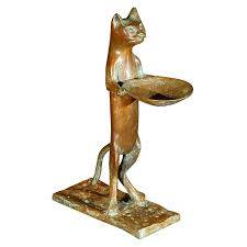 Diego Giacometti, sculpteur designer