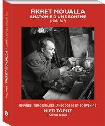 Fikret Moualla, peintre turc