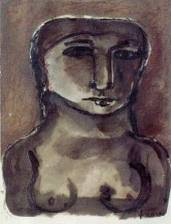 Ginés Parra, proche de l'art brut
