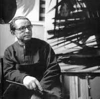 Hans Hartung, peinture gestuelle et lyrique
