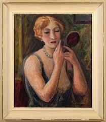 Henryk Langerman, un peintre ukrainien