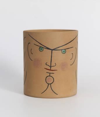 Jean Cocteau, Le chevalier, chope, prix, estimation