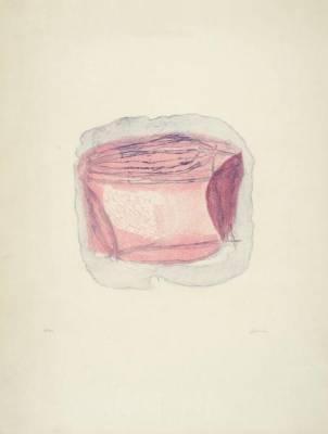 Jean Fautrier, objet précieux, vente aux enchères