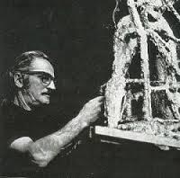 Naum Knop, sculpteur