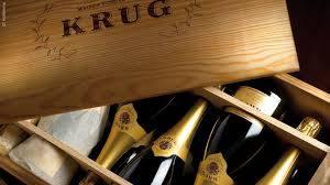 Krug, quelle valeur en vente aux enchères ?