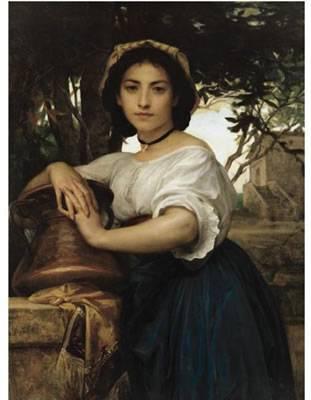 Diogène Maillart, ce peintre trop méconnu