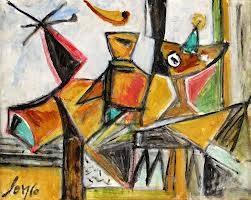 Marcel Janco, quelle est la valeur des ses tableaux ?