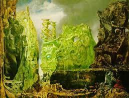 Max Ernst, le grand inventeur d'images
