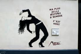 Miss Tic, icone de l'art urbain