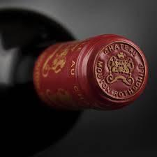 Quelle est la cote d'une bouteille Château Mouton Rothschild ?