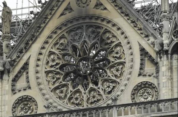 Notre Dame, ce qui a été sauvé