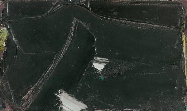 Olivier Debré, Palais Impérial Tokyo, tableau, vente aux enchères