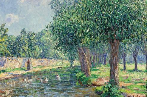 Un tableau de Picabia vendu 3 fois, comment est-ce possible?
