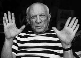 Picasso, 60 ans de sculptures multiples et uniques à Paris