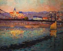 Robert-Antoine Pinchon, artiste de couleur, de lumière, de vivacité