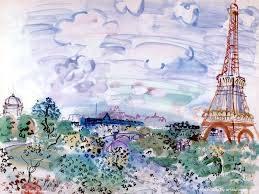 Raoul Dufy, une peinture qui plaît