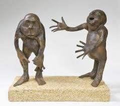 Reinhoud d'Haese, sculpteur fantasmagorique