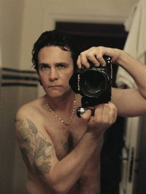 Richard Aujard, photographe