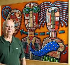 Alfredo Sosabravo, peintre cubain