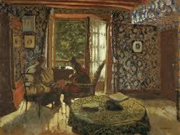 Édouard Vuillard, un artiste intimiste